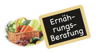Ernährungs-Beratung Lebensmittel Beate Brandt